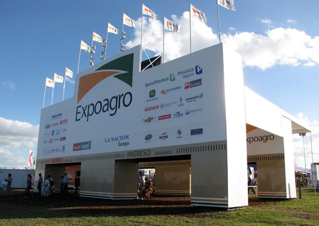 Expoagro 2011