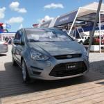 Ford en Expoagro