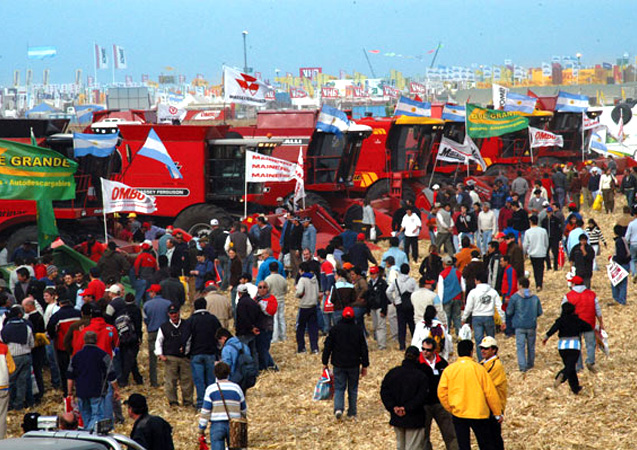 Agroactiva 2011
