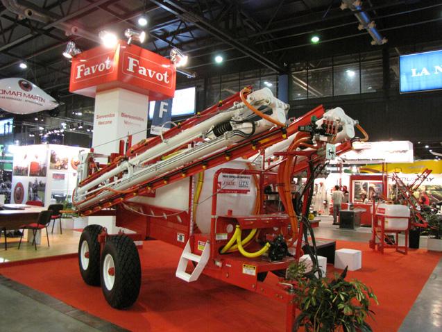 125º Exposición Rural 2011