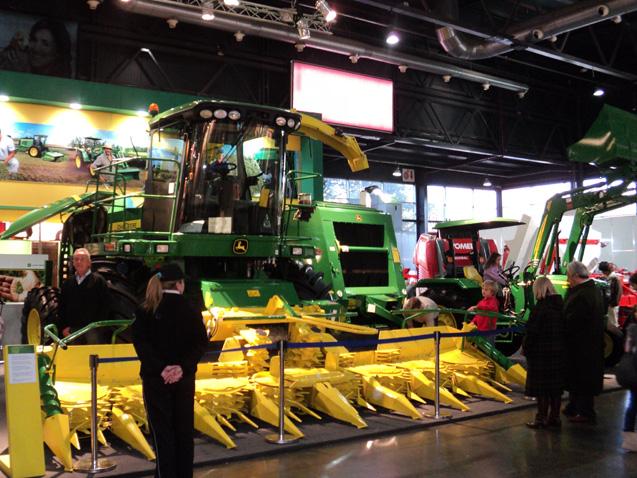 Desempeño Industria Maquinaria Agrícola