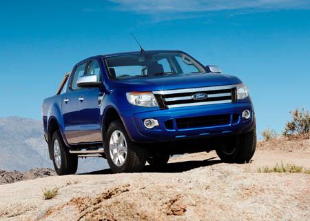 Ford-nueva-ranger