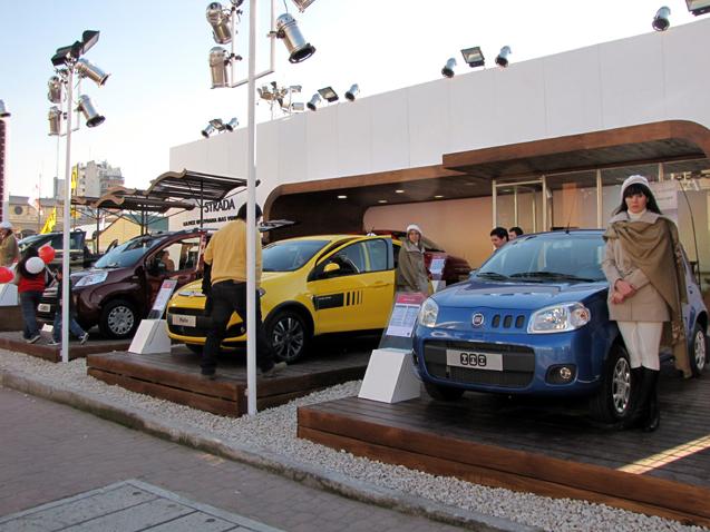 Fiat - La Rural 1