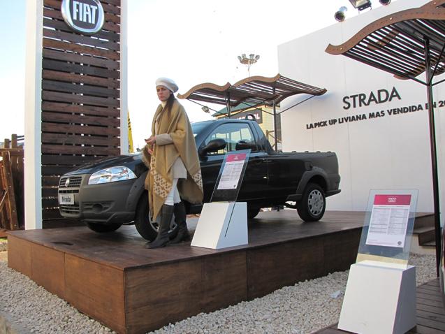 Fiat - La Rural 2