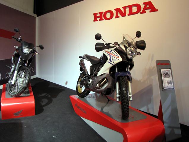 Honda - La Rural 3