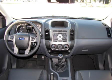 Tablero-Ford