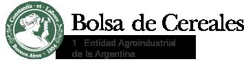 Logo Bolsa de Cereales