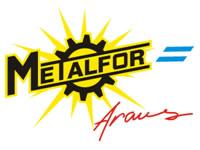 Logo Metalfor