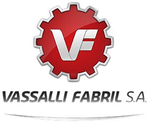 Logo Vasalli Fabril