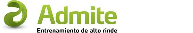 Logo Admite