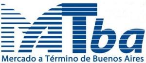 Logo MATba