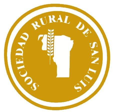 Logo Sociedad Rural de San Luis
