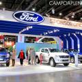 Campo a Pleno - Ford - La Rural 2014 1