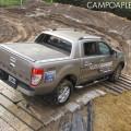Campo a Pleno - Ford Ranger - La Rural 2014 3
