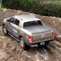 Campo a Pleno - Ford Ranger - La Rural 2014 4