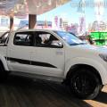 Campo a Pleno - Toyota - La Rural 2014 - Nueva Hilux 3
