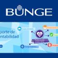 Bunge - 3er Reporte de Sustentabilidad