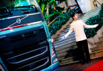 Volvo Trucks - The Casino 2