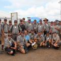 Expoagro - Un dia con una fuerte presencia internacional