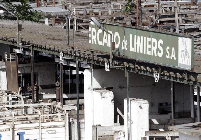 Mercado de Hacienda de Liniers