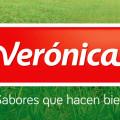 Logo Veronica - Sabores que hacen bien