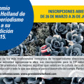 New Holland - Fotoperiodismo 2015 - thumb