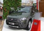 Fiat - La Rural 2015 2