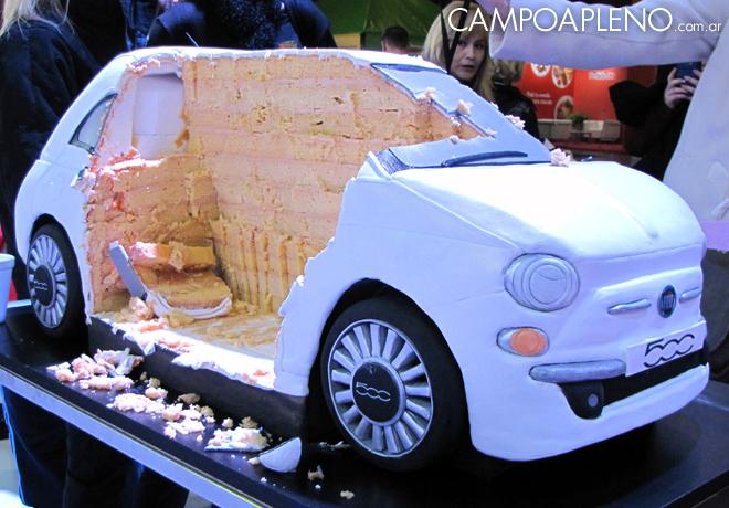 Fiat en Caminos y Sabores 3