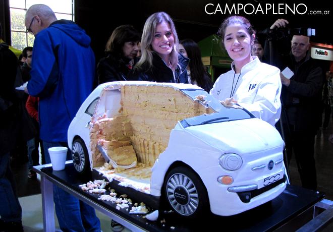 Fiat en Caminos y Sabores 4