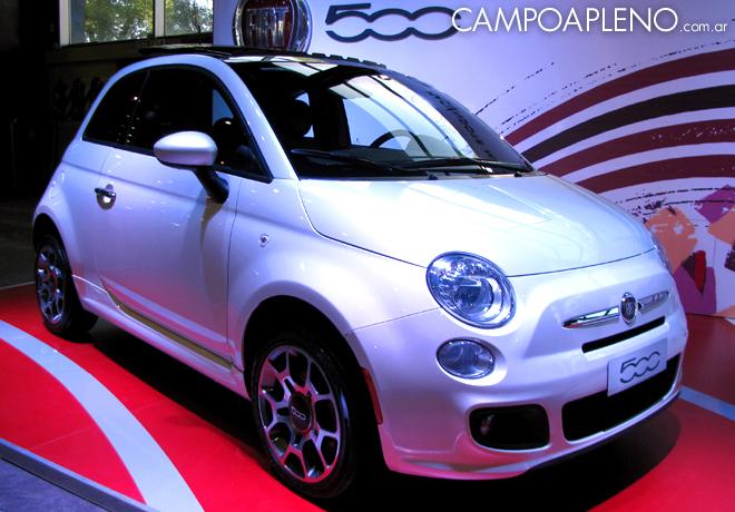Fiat en Caminos y Sabores 5