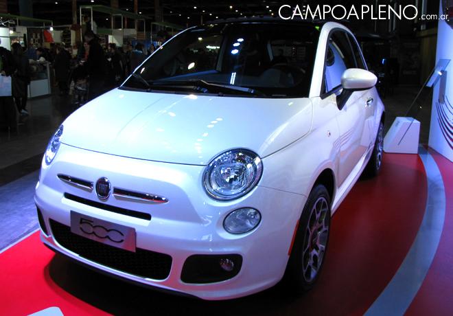 Fiat en Caminos y Sabores 7