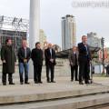 La Rural 2015 - Inauguracion oficial 1