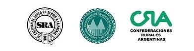 Logo SRA-CRA-Confederaciones Rurales Argentinas