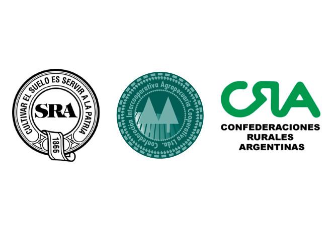 Logo - SRA - Coninagro - CRA