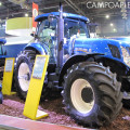 New Holland - La Rural 2015 1