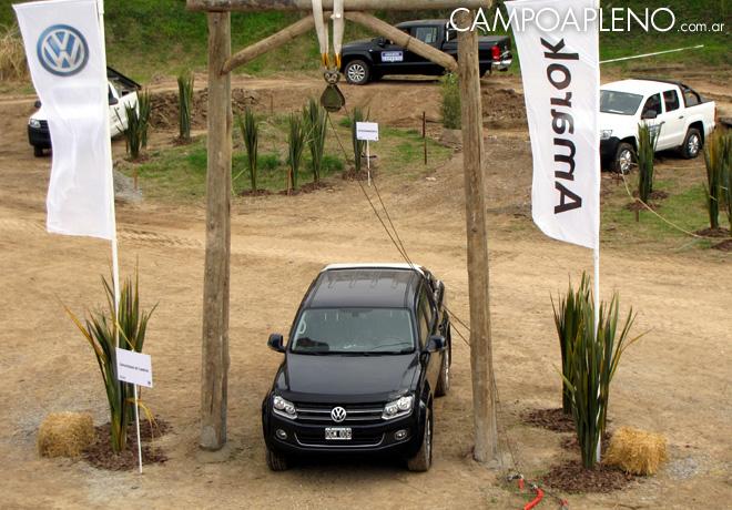 VW - La Rural 2015 2