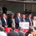 La Rural 2015 - Inauguracion Oficial 01