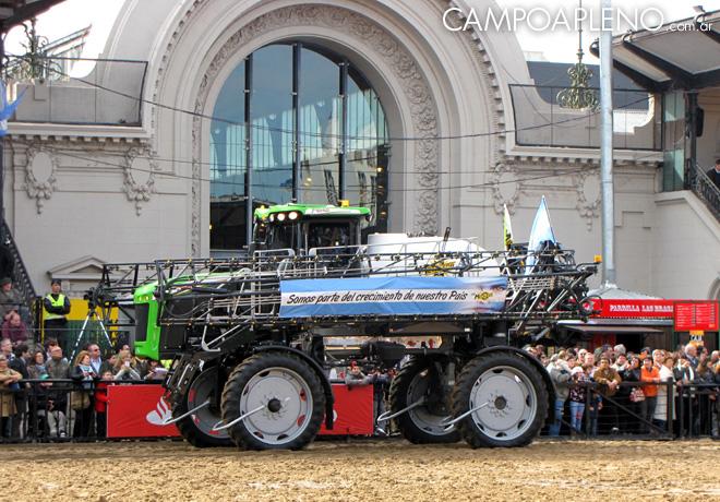 La Rural 2015 - Inauguracion Oficial 10