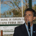Luis Miguel Etchevehere -  Presidente de la Sociedad Rural Argentina - SRA