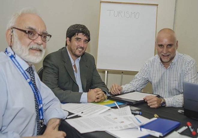 XI Reunión Institucional de la Región Centro