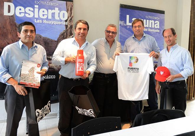 Acuerdo de intercambio entre Tigre y Mendoza