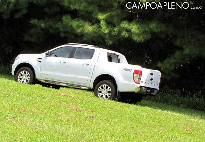 Ford - Presentacion Nueva Ranger en Puerto Iguazu 3