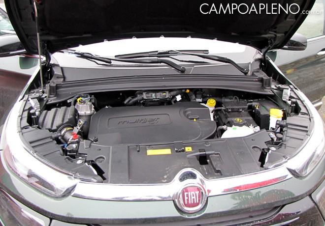 Fiat - Presentacion Toro en El Calafate 5