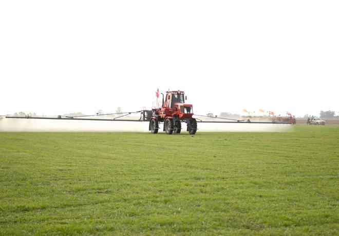 Aumento la venta de fertilizantes