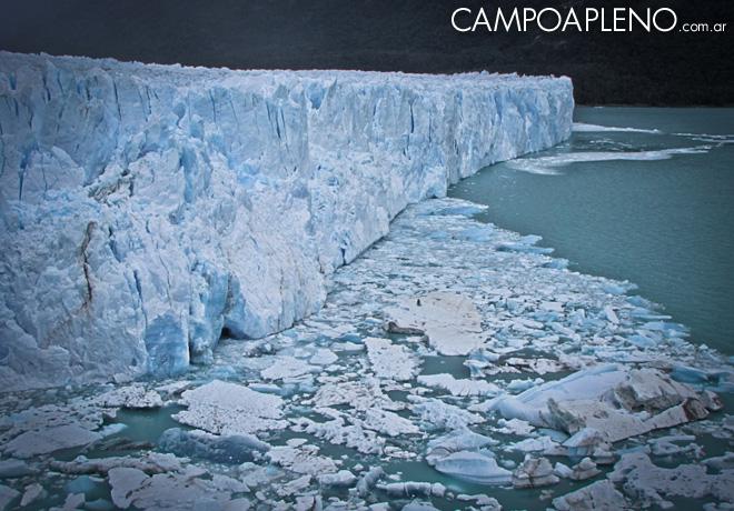 Cambio Climatico - Glaciar Perito Moreno
