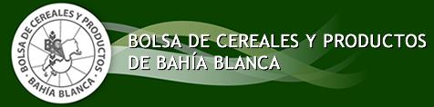 Bolsa Cereales Bahía Blanca