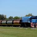 Ferrocarril de carga