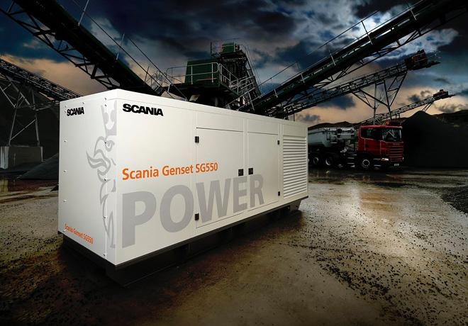 Scania-Genset-SG550