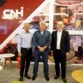 CNHi - Una compania - un equipo 1