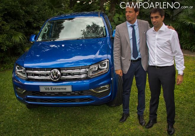 Volkswagen Amarok V6 y V6 Extreme 005